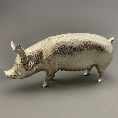Silver PIG - SOW