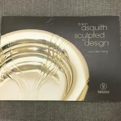 z BRIAN ASQUITH Retrospective Exhibition Catalogue