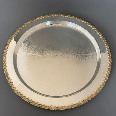 GRANT MACDONALD Large Silver TRAY