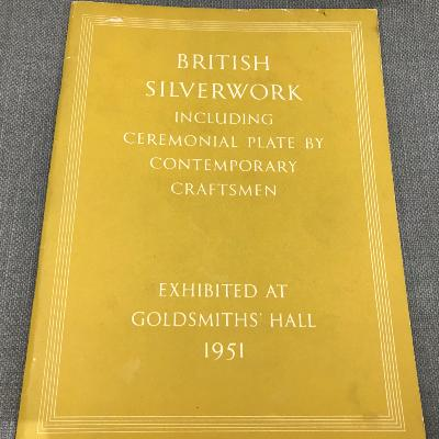 1951 Exhibition Catalogue