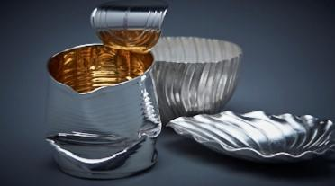 Contemporary Designer Silversmiths