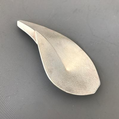 ESTHER LORD Silver CADDY SPOON