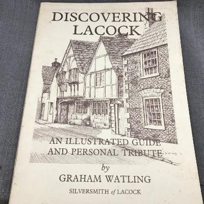 GRAHAM WATLING Book