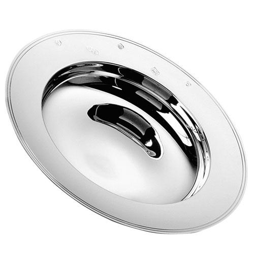 Silver Armada Dishes (New)