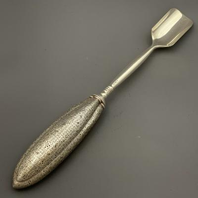 SUE LAWDAY Silver STILTON SCOOP