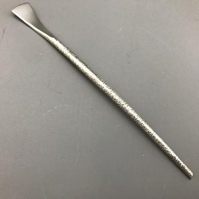 GRAHAM WATLING Silver DRINK STIRRER