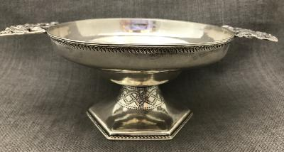 ARTIFICERS' GUILD Silver  Bowl
