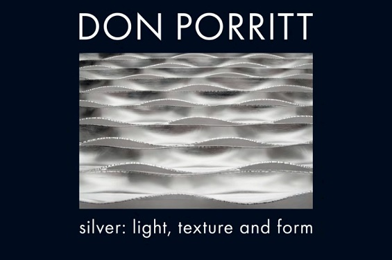 Don Porritt Exhibition