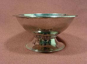 Guild of Handicraft Silver Bowl