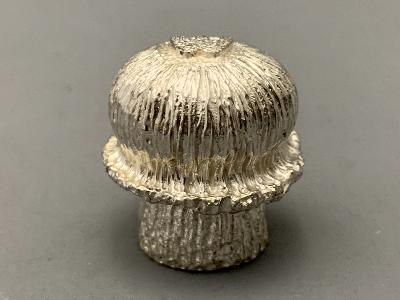 CHRISTOPHER LAWRENCE Silver MUSHROOM