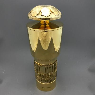 AURUM Silver Gilt 'CONGRESS of EUROPE' 1975 Standing Cup & Cover