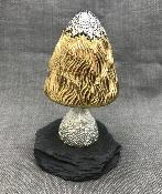 CHRISTOPHER LAWRENCE Silver Easter Mushroom